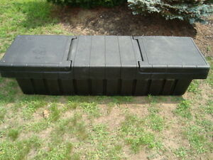 DELTA USA TRUCK MATE PICKUP TOOL / STORAGE BOX