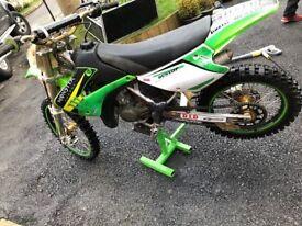 KX 85 Bigwheel