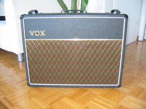 Vox ac-30 tb - Made in England
