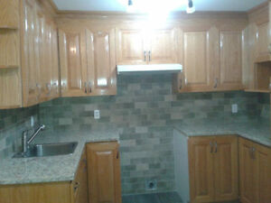 SUPER beau 3 1/2 montreal-nord / beautiful CONDO STYLE 31/2