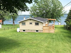 LIVE AT THE LAKE! 137 Ballpoint Rd., Little Britain. $629,000.