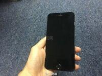 I Phone 7 36 GB Black on Vodafone Network (NEW)