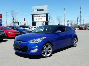 2013 Hyundai Veloster ONLY $19 DOWN $69/WKLY!!