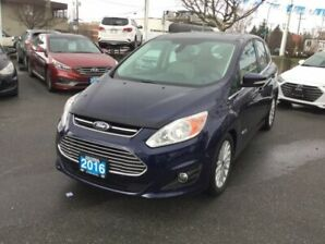 2016 Ford C-Max Energi SEL was $27151 now $25890 SAVE $1261