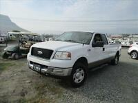 2004FORD F150