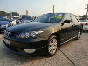 2005 TOYOTA CAMRY SPORTIVO SEDAN, AUTOMATIC, REGO, JUST SERVICED! North St Marys Penrith Area Preview