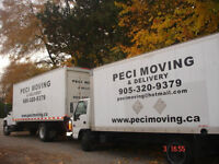 **MOVING COMPANY*INSURED AND BONDED**FREE ESTIMATES**