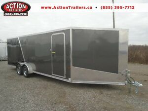 27' AMERALITE ALL PURPOSE DRIVE IN/OUT - FULLY LOADED, ON SALE!