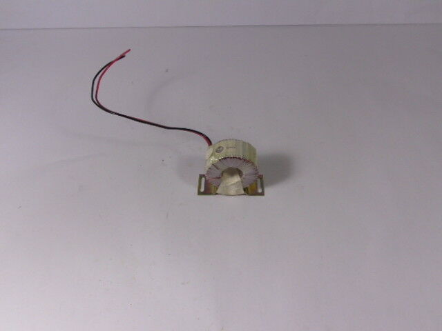 Allen-Bradley 123969 Transducer 600V Dual Red/Black Wire  USED