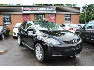 2007 Mazda CX-7 -  GS Accident Free - Warranty Included!
