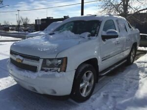 2011 Chevrolet Avalanche 1500 LTZ-HTD Seats- *Avalanche Season!*