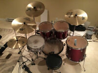 Sonor Drum Kit Force 505