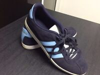 Adidas Neo blue in great condition