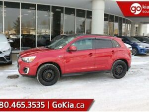 2015 Mitsubishi RVR GT; KEYLESS ENTRY. PUSH-BUTTON START, AWD, B