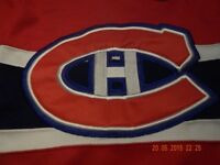 *** NEW - REDUCED - MANUFACTURING DEFECTS - $40ea. - HABS JERSEY