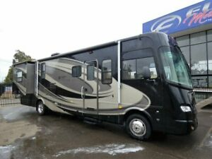2008 COACHMAN MIRADA 310 DOUBLE SLIDE OUT North St Marys Penrith Area Preview