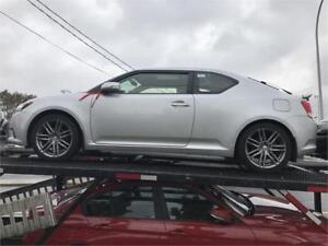 2013 Scion tC-FULL-5VITESSES-MAGS-TOITOUVRANT