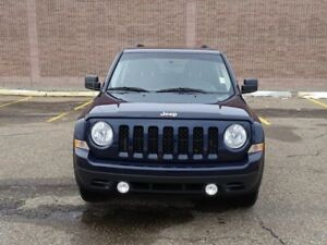 2012 Jeep Patriot NORTH Accident Free,  Heated Seats,  Remote St