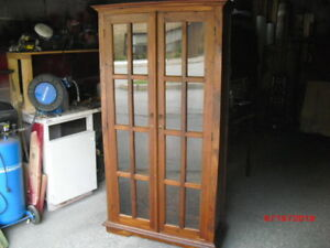 Indonesian style Bookcase