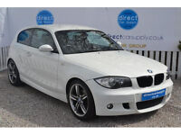 BMW 1 SERIES Can't get car finance? Bad credit, uenmployed? We can help!