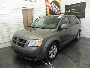 2009 Dodge Grand Caravan SE (7 PLACES)