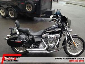 2003 Harley-Davidson Dyna Super Glide 100th Anniversary