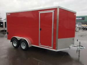 Buy Or Sell Used Or New Cargo Trailers In Nova Scotia