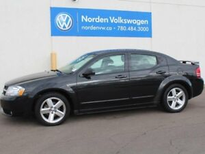 2009 Dodge Avenger SXT - HEATED SEATS / A-C / CRUISE CONTROL