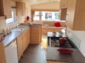 Cheap Caravan at Trecco Bay ! Delta Resort come and have a look !