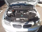 Selling BMW 118i 2008 Hatchback in great condition SYDNEY Gordon Ku-ring-gai Area Preview