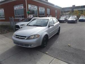 CHEVROLET OPTRA 5 LS 2004**SEULEMENT 1266$ WOW!!!