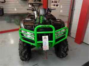 2016 Arctic Cat MUD PRO 700 END OF THE YEAR BLOW OUT SALE!