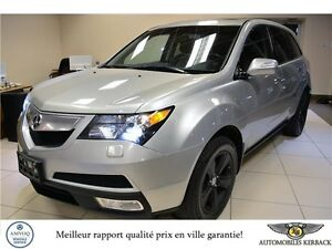 2011 Acura MDX SH-AWD 7 Passagers *DEAL* $115/SEMAINE