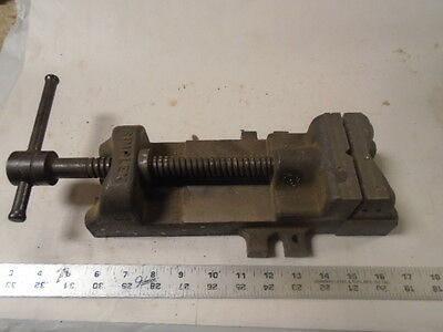 Machinist Lathe Mill Machinist Simplex Mill Drill 3 12 Vise