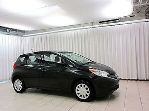 2016 Nissan Versa NOTE 1.6SV 5DR HATCH w/ BLUETOOTH, BACKUP CAM,