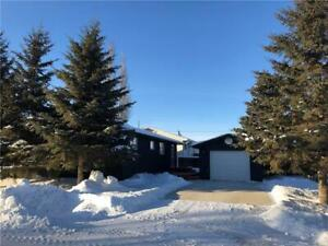 Extensive renovations for 3BR home on a Corner Lot in Shoal Lake