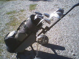 Right Golf Clubs Cambridge Kitchener Area image 5
