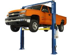 ATLAS APEX 10 - 10,000LB 2 POST HOIST - $3850 - CLENTEC