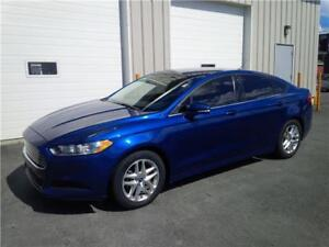 2013 Ford Fusion SE (ROLL THE DICE FOR EXTRA SAVINGS!)
