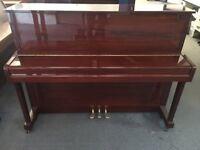 Hamlyn klein Upright Piano
