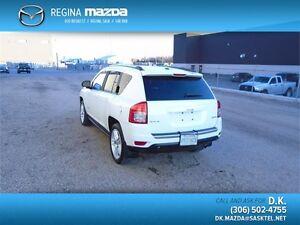 2013 Jeep Compass Limited Regina Regina Area image 4