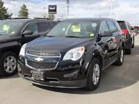 2014 Chevrolet Equinox Certified | All-Wheel-Drive | Bluetooth |