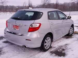 2014 Toyota Matrix Peterborough Peterborough Area image 5
