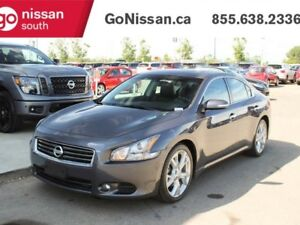 2012 Nissan Maxima SV, LOW KMS!!! SUNROOF