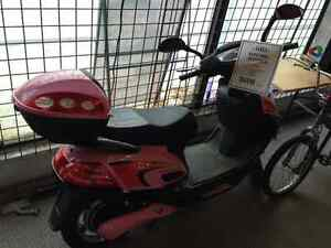 GIO Electric Scooter for Sale!!