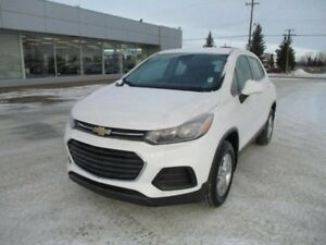 2018 Chevrolet Trax LS AWD 1.4L Turbo Back Up Camera Auto Transm