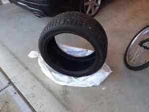 Winter Nokian Tires