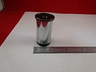 Microscope Part Vintage Leitz 12x Ocular Eyepiece Optics As Is Z4-a-13