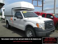 2010 Ford F-150 XL City of Halifax Halifax Preview