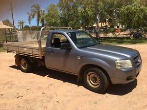 2008 Ford Ranger Ute Broome Broome City Preview